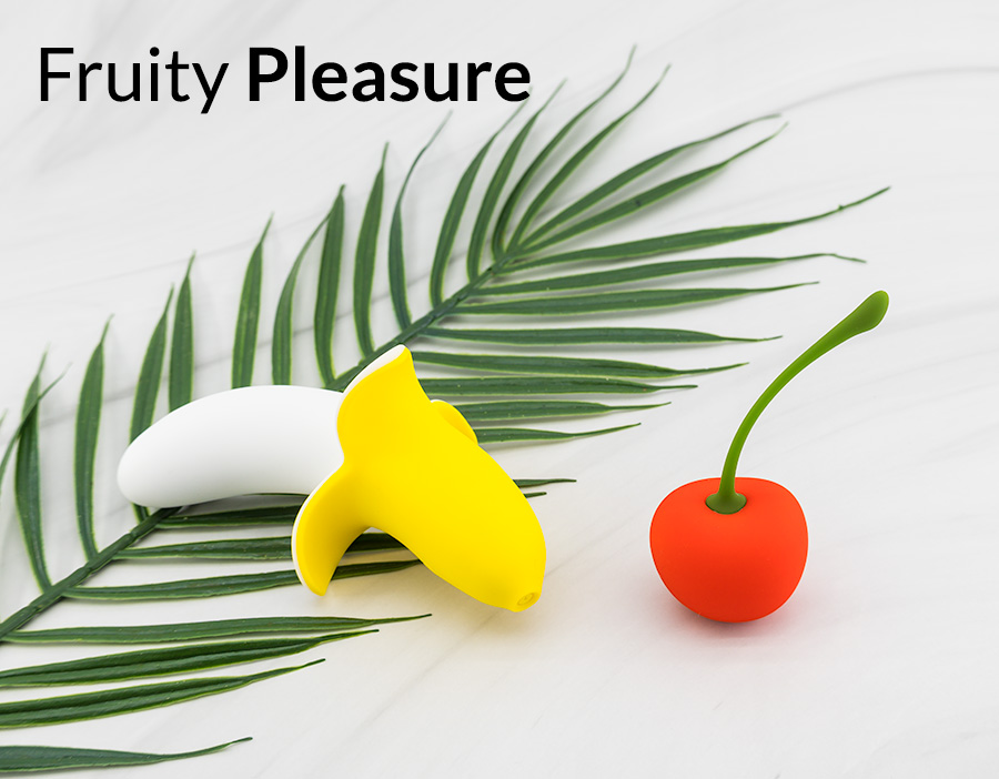 Fruity Pleasure